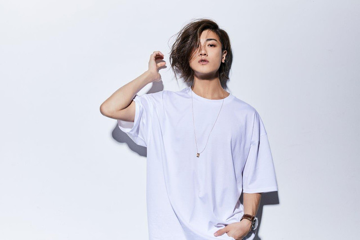 Jin Akanishi Releases Track List & Cover Art For Rearranged Album