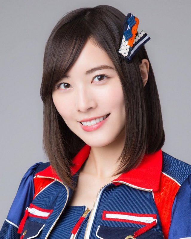 Jurina Matsui Suspends Activities Due To Poor Health