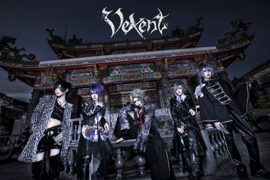 Vexent Returns to Being a 4-Member Band