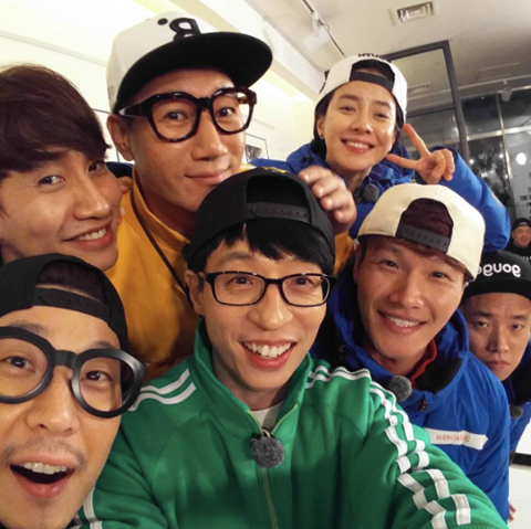 SBS' Running Man to end after 340 episodes