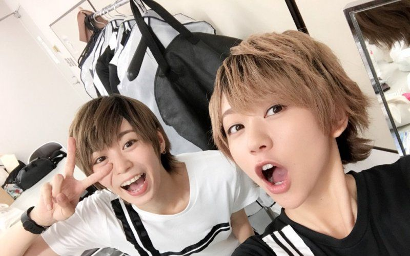 Fudanjuku members Akazono Kojiro and Seimyouji Uramasa to graduate next spring