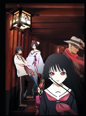 New Hell Girl series coming this July