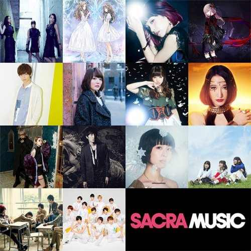 Sony Music Entertainment Japan to Launch a New Label『SACRA MUSIC』Involving Popular