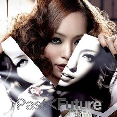 Album Past Future by Namie Amuro