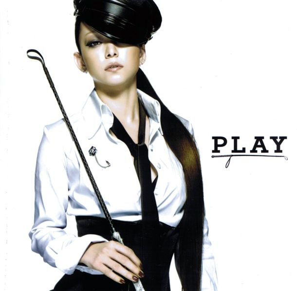 Album Play by Namie Amuro