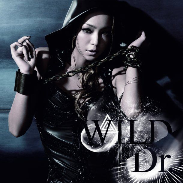 Single Wild/Dr. by Namie Amuro