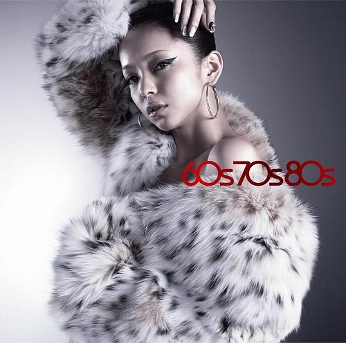 Single 60s 70s 80s by Namie Amuro