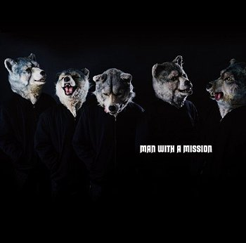 Album MAN WITH A MISSION by MAN WITH A MISSION