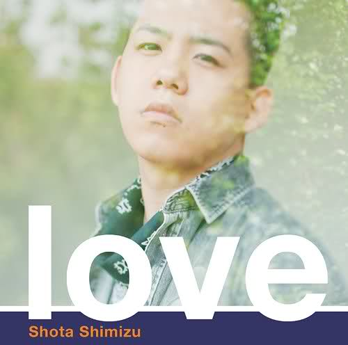 Single LOVE by Shota Shimizu