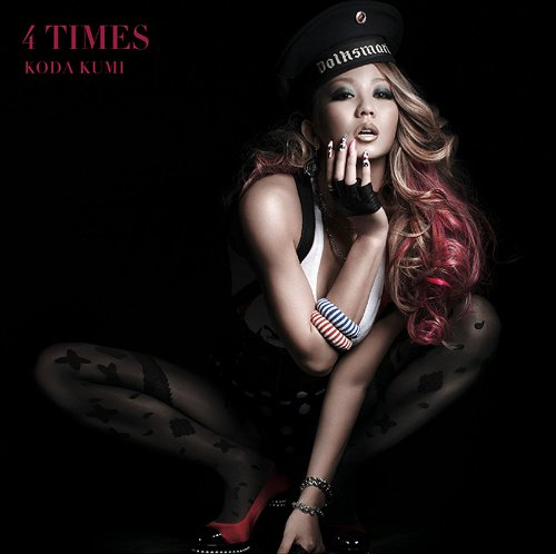Single 4 TIMES by Koda Kumi