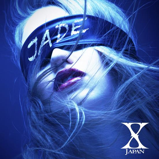 Single JADE by X Japan