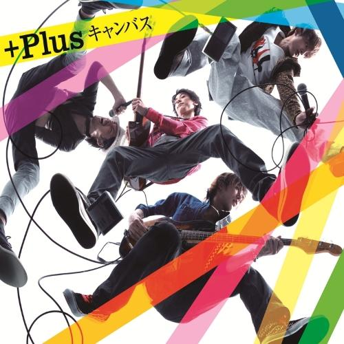 Album Canvas by +Plus
