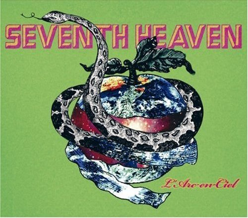 SEVENTH HEAVEN by L'Arc~en~Ciel