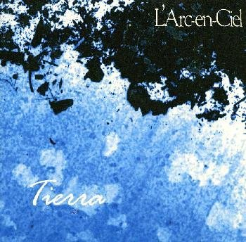 Blurry Eyes by L'Arc~en~Ciel