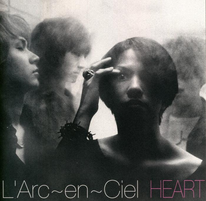 Anata (あなた) by L'Arc~en~Ciel