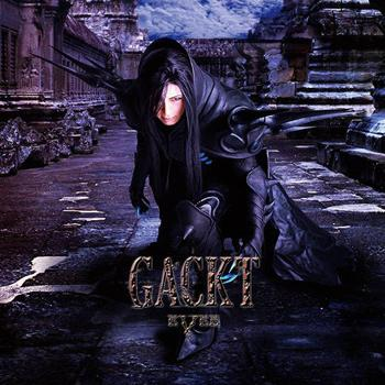 Single Ever by GACKT
