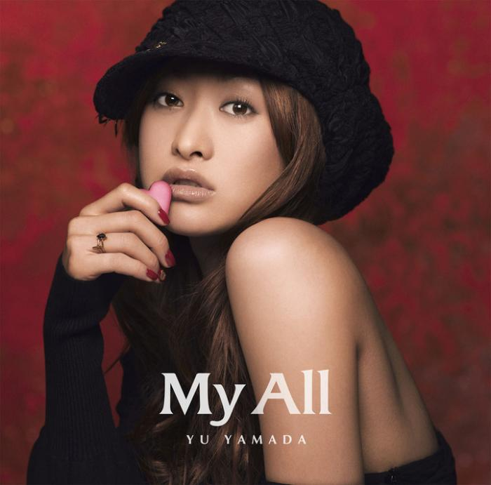 My All by Yamada Yu