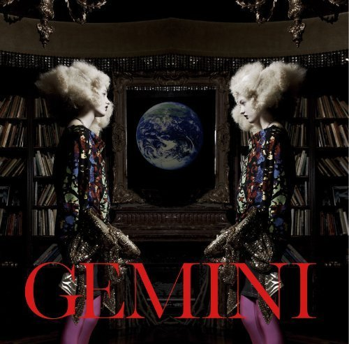 Album GEMINI by Alice Nine