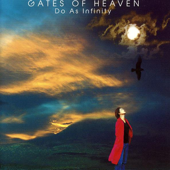 Album GATES OF HEAVEN by Do As Infinity