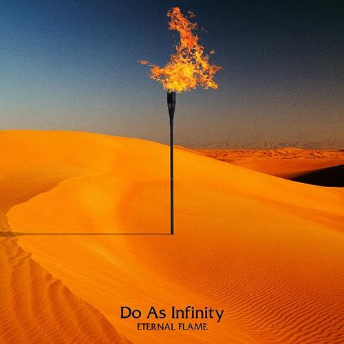Album ETERNAL FLAME by Do As Infinity