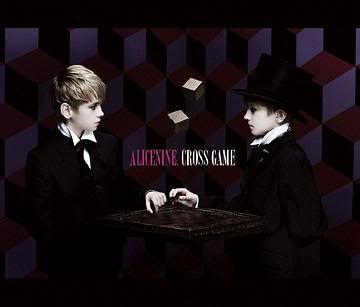 mugen -electric eden- by Alice Nine