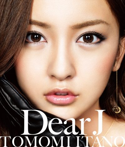 Single Dear J by Tomomi Itano
