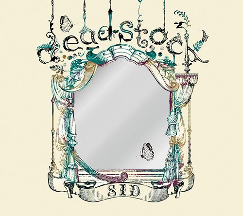 Album dead stock by SID