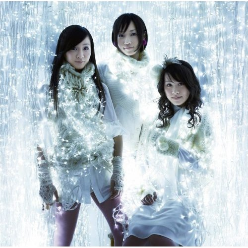 Single Baby Cruising Love / Macaroni by Perfume