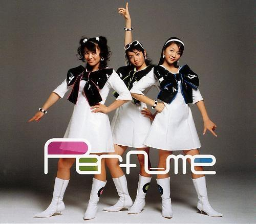Single Monochrome Effect by Perfume