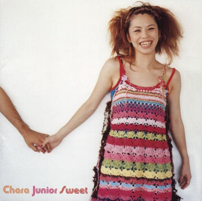 Album Junior Sweet by Chara