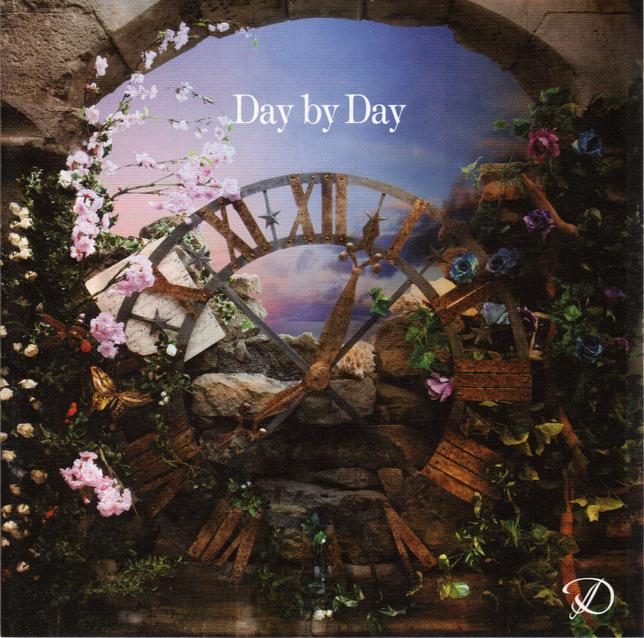 Day by Day by D