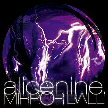 Single Mirror Ball by Alice Nine