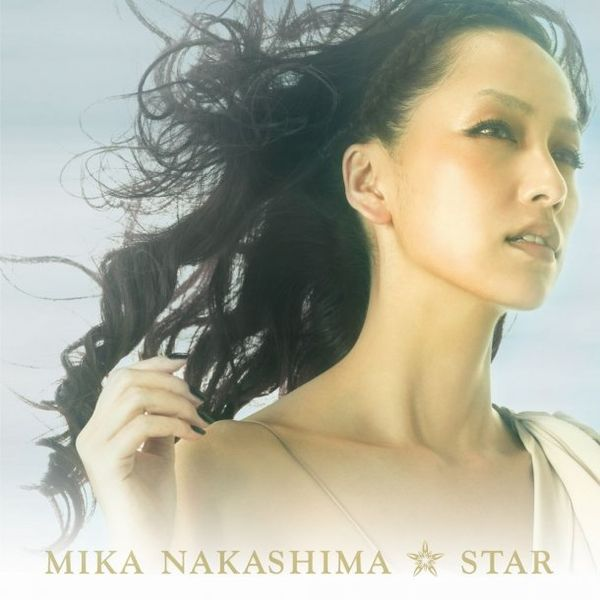 Album Star by Mika Nakashima