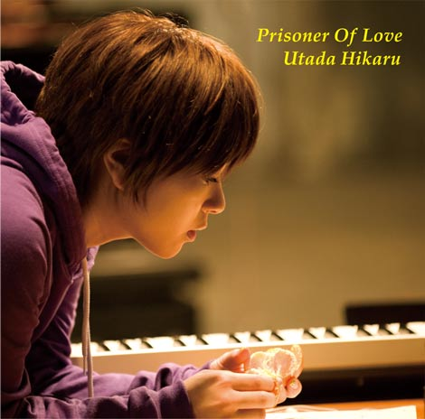 Single Prisoner of Love by Utada Hikaru