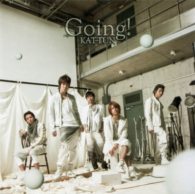 Single Going! by KAT-TUN