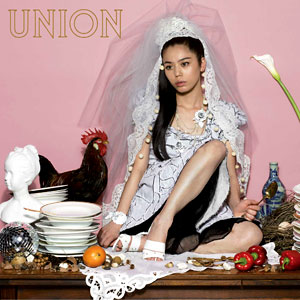 Album UNION by Chara