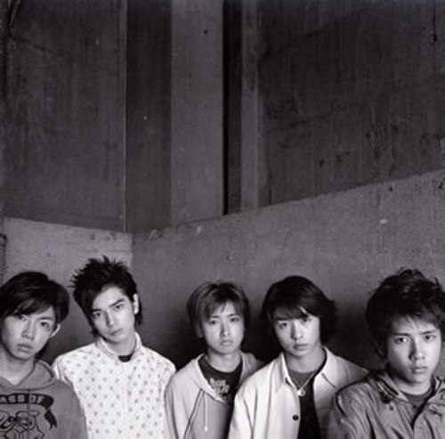 Single Jidai by ARASHI