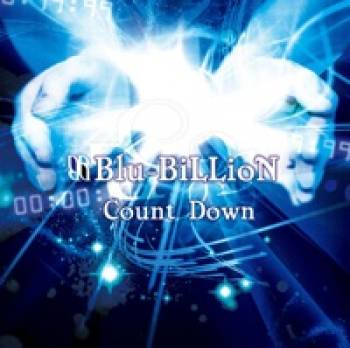 Count Down by Blu-BiLLioN