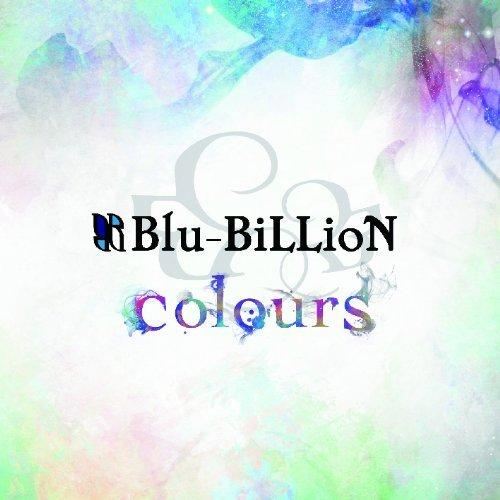 Single colours by Blu-BiLLioN
