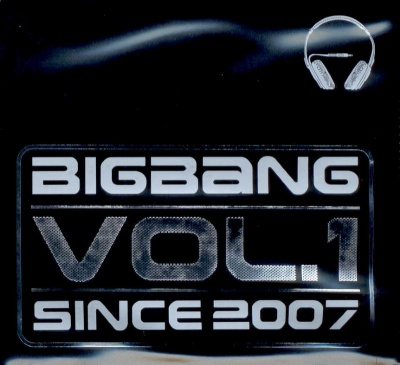 Album Since 2007 by Big Bang