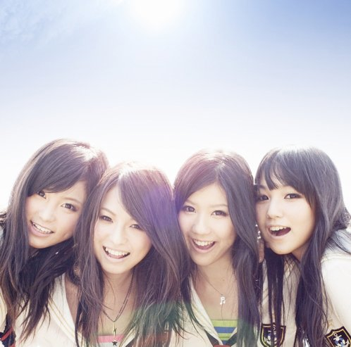 Single Taiyou to Kimi ga Egaku STORY by SCANDAL