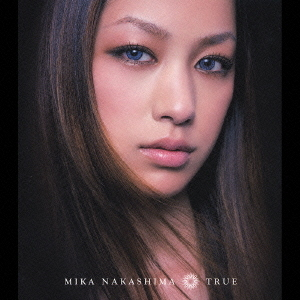 Album True by Mika Nakashima