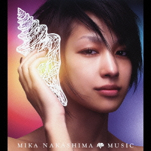 Album Music by Mika Nakashima