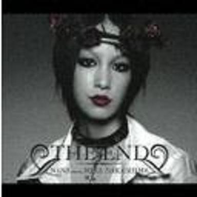 Album The End by Mika Nakashima