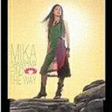 Single Find the Way by Mika Nakashima