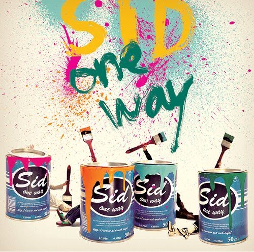 Single one way by SID