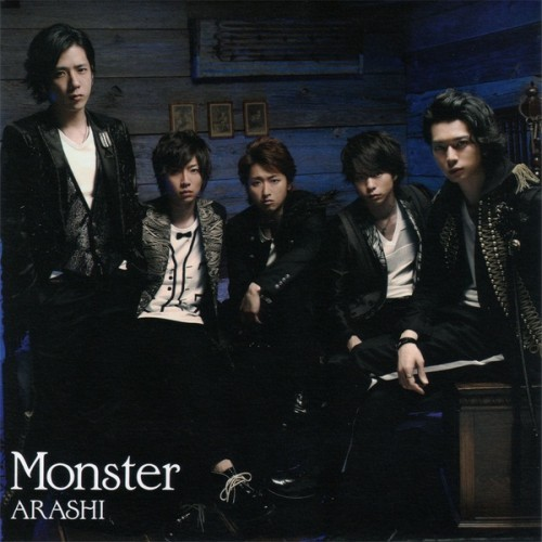 Monster by Arashi