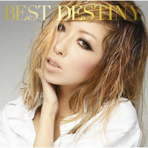 Album BEST DESTINY by Miliyah Kato