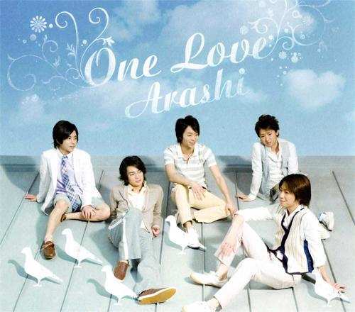 Single One Love by ARASHI