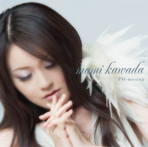 Single PSI-Missing by Mami Kawada